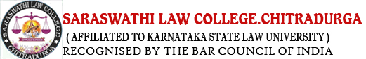 Saraswathi Law College