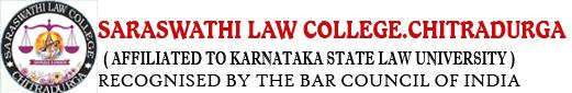 Saraswathi Law College